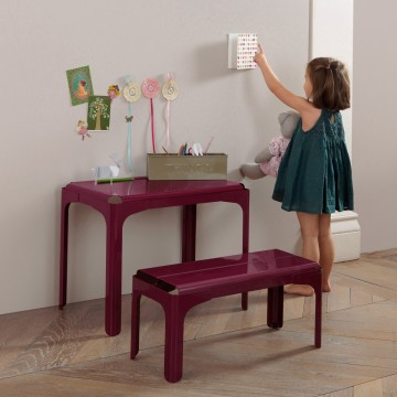 mod les de chambres d 39 enfants chez ampm la cerise sur la d c. Black Bedroom Furniture Sets. Home Design Ideas
