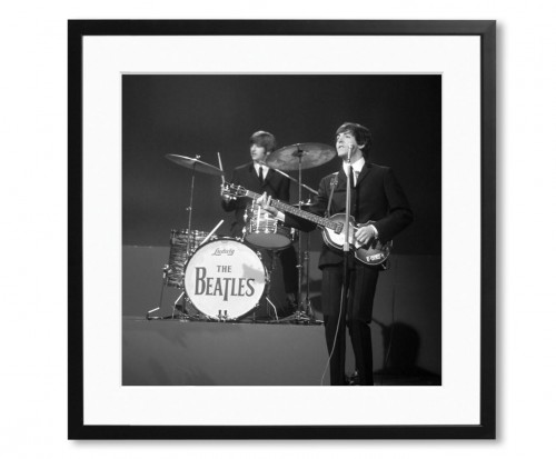 Sonic-Editions-Photographie-et-cadre-The-Beatles-Granville-Studio---50 50-0969-49944-1.jpg
