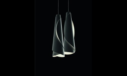 suspension,luminaire,nendo