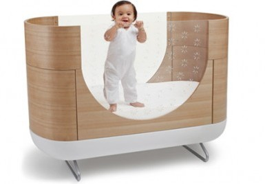un lit design pour enfant modulable la cerise sur la d c. Black Bedroom Furniture Sets. Home Design Ideas