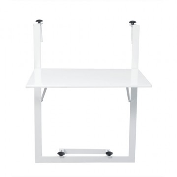 Table balcon suspendue ikea table de lit - Ikea table balcon ...