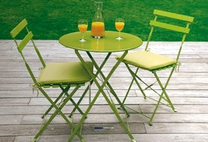 Table jardin casa