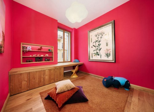 d couvrez un loft branch la cerise sur la d c. Black Bedroom Furniture Sets. Home Design Ideas