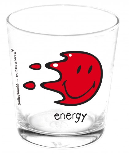 Smiley by Incidence - Verre PM Happy colors rouge.jpg